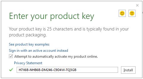 Microsoft Office 365 Product Key Generator 2019 Activation