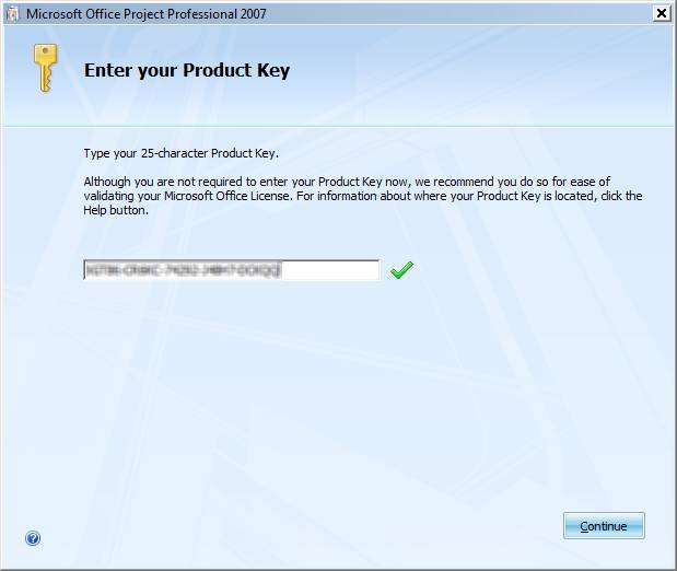 Office 2007 Product Key Generator 2019 Finder