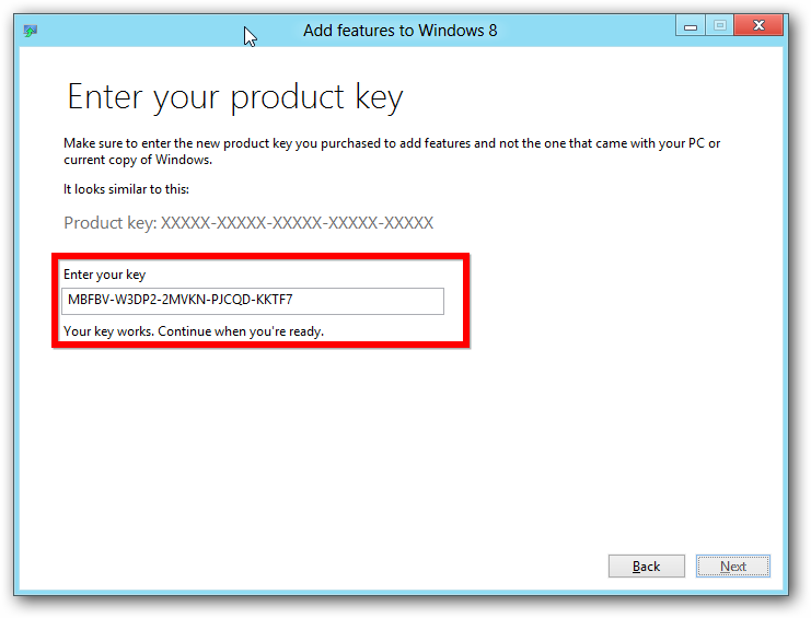 Windows 8 Pro Product Key 64 Bit Generator For Activation