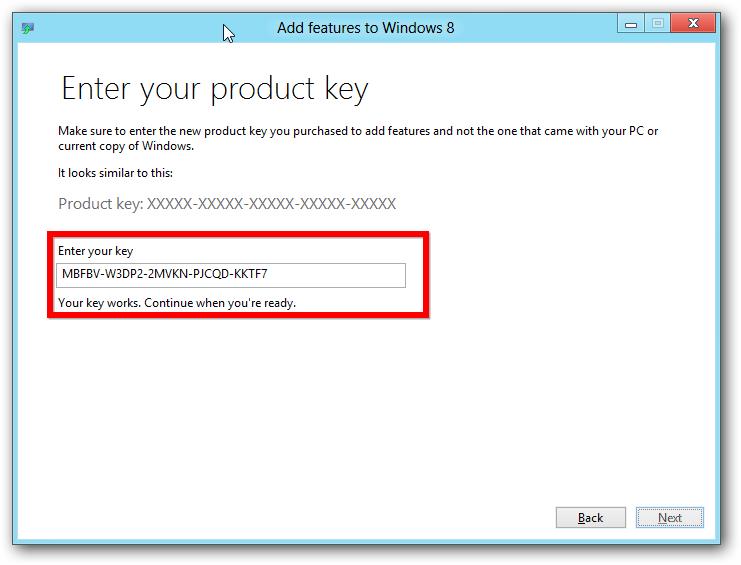 Windows 8 Pro Product Key 64 Bit Generator For Activation