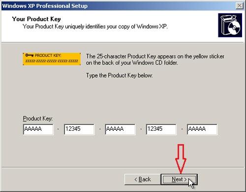 Windows XP Product Keys Generator 2019 [Updated ]