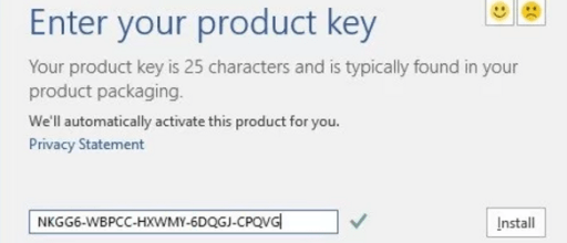 Microsoft Office 2017 Product Key + Crack Full Free Download