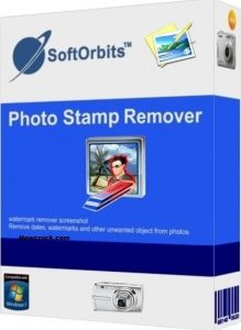 Photo Stamp Remover 9.1 Key + Full Crack 2019 Download Free