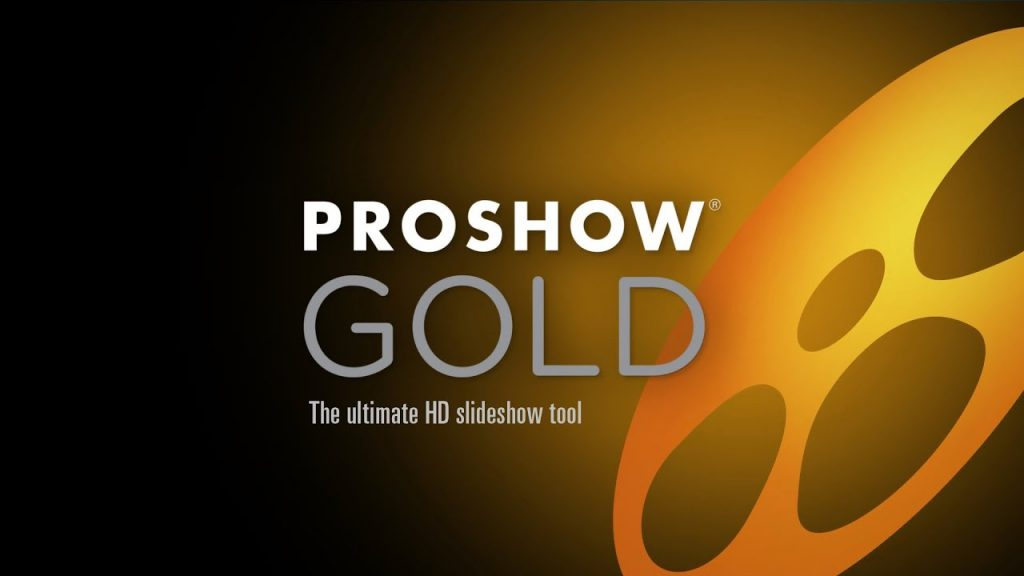 ProShow Gold 9.0.3797 Crack Registration keys {Final + 2019 }