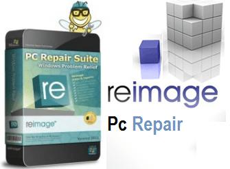 Reimage Pc Repair 2019 License Key With Crack Free Download