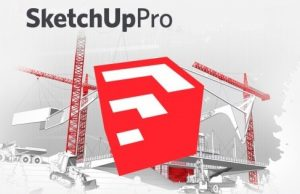 SketchUp Pro 20.2.172 Crack with License Key Full Version