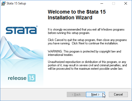 stata 15 download