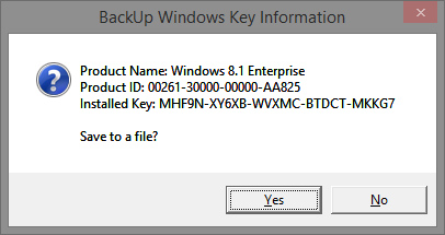 Windows 8 Enterprise Product Key Generator Free Download