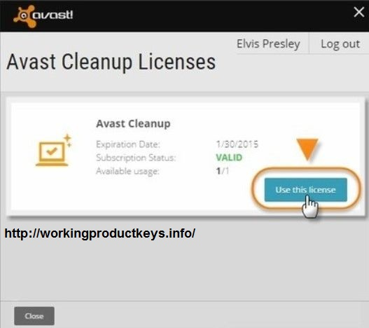 Avast Cleanup KEY 2019 Activation Code [Latest & Working]