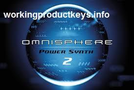 Omnisphere 2.5 Crack With Keygen Plus Patches