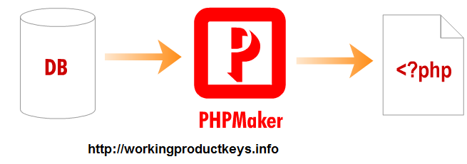 PHPMaker 2019 Crack & Serial Key Full Version FREE