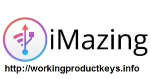 iMazing 2.8.5 Crack With Activation Number Plus Keygen