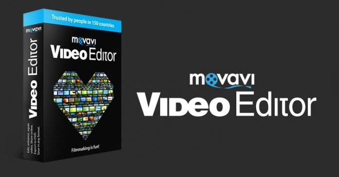 Movavi Video Editor 15.2.0 Crack 2019 Activation key