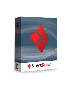 SmartDraw License Key 2019 Crack With Full Torrent [Latest]