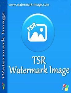TSR Watermark Image Pro 3.6.0.6 Serial Key + Crack Free