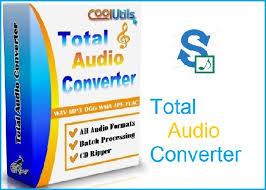 Total Audio Converter 5.3.0 Build 232 Full Crack Incl Serial Download