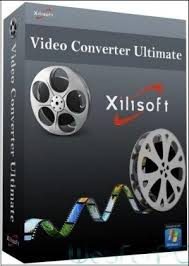Xilisoft Video Converter 7.8.23 Crack 2019 Keygen