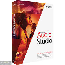 Sound Forge Pro 13 Crack Free Activation code {2019}