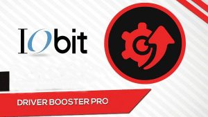 IObit Driver Booster PRO 6 Crack + Product key Full Download 2019