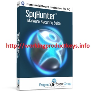 SpyHunter 5 Crack + Keygen With Free Download 2020