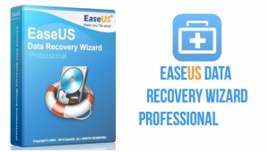 EaseUS Data Recovery Wizard 12.9.1 Crack+License Key Download 2019