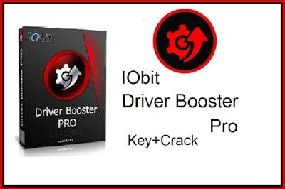 IObit Driver Booster PRO 6 Crack + Product key Full ...