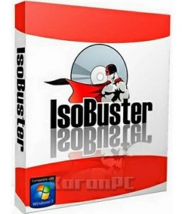 IsoBuster 4.6 Crack + Activation Key With Free Download 2020