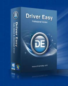 Driver Easy Pro 5.6.11 Crack + Licence Key With Free Download 2019