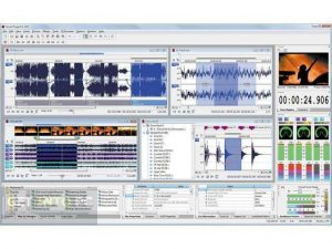 MAGIX Sound Forge Pro 11 Crack + Lifetime Key Full Download 2019