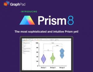 GraphPad Prism 8 Crack + Keygen Key Free Download 2019