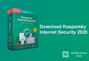 Kaspersky Internet Security 21.1.15.500 Crack + License key Free Download