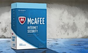 McAfee Internet Security 2020 Crack + License key Free Download